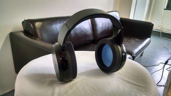 虚拟现实正红 Ossic X致力推动VR音频变革