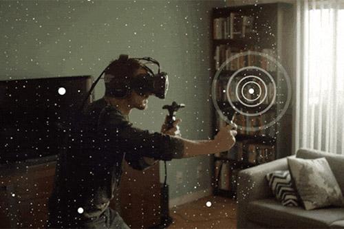 最适合VR使用的耳机已经众筹成功了