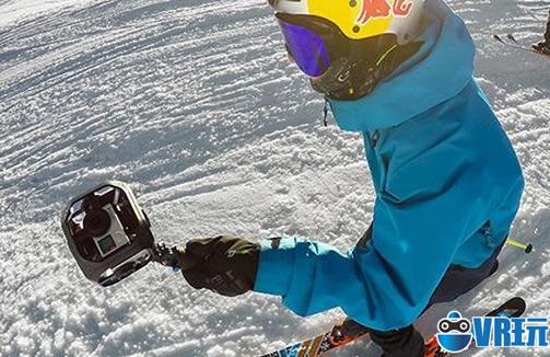 GoPro Omni VR摄像机售价昂贵5000美刀 现已接受预定