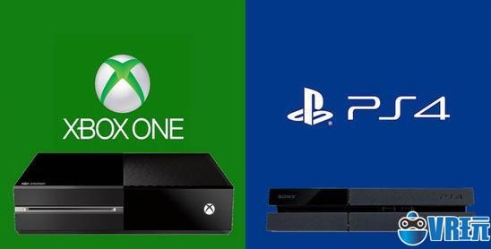 游戏零售巨头GameStop爆料索尼微软任天堂新主机即将到来