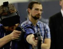 美国约40%玩家未来一年将买VR设备