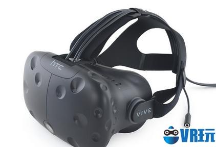 HTC首款VR做工怎样 看HTC VIVE拆解详情