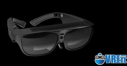 能让将近3亿人恢复视力的VR智能眼镜