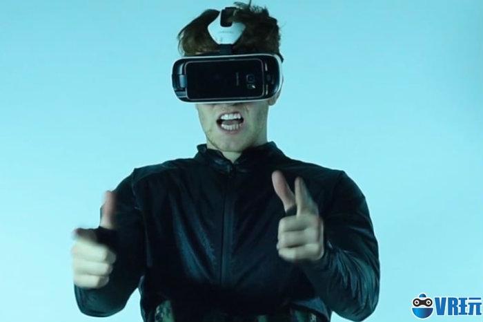 OBE:走出室内,让VR设备更加时尚