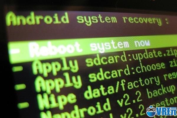 为啥你的安卓手机操作系统升级这么慢?