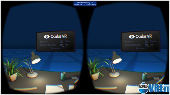 OculusRift DK2使用教程完整版