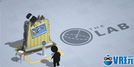 The Lab渲染器会免费提供给Unity开发者使用
