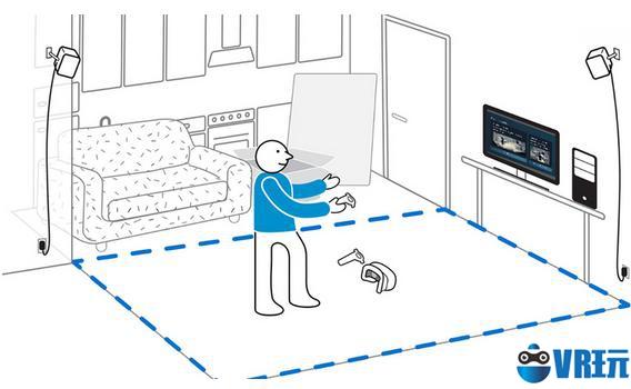 81% 的用户只有1.5米空间!Valve 公布房间模式数据