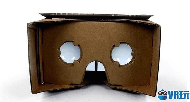 从Leve1到Level3的VR眼镜