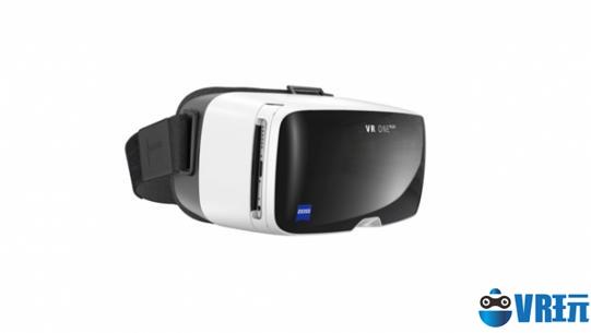 首款谷歌Daydream VR头盔亮相
