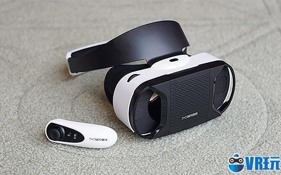 VR小白讲堂:梦里寻它千百度 讲解移动端VR设备