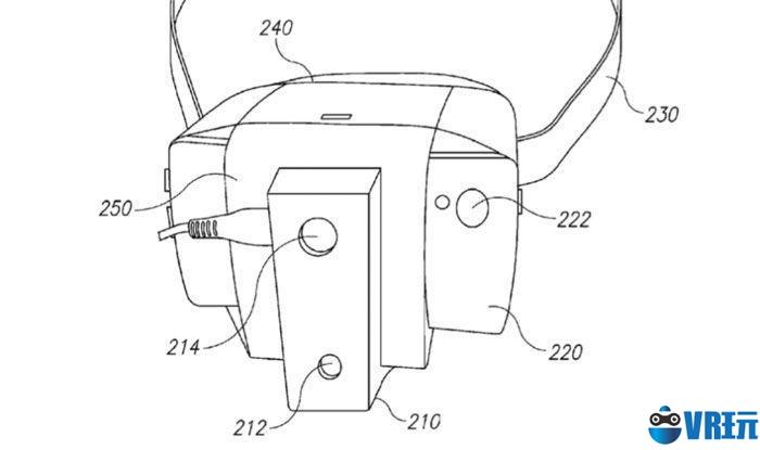 Oculus专利为移动VR位置追踪提供解决方案