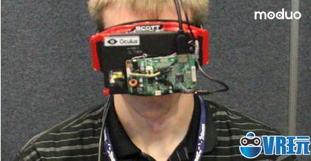 这几款虚拟现实DIY项目,教你如何DIY制作VR设备