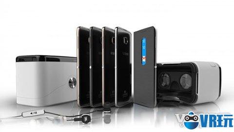 阿尔卡特IDOLS 4S智能机上市预定就送VR套装