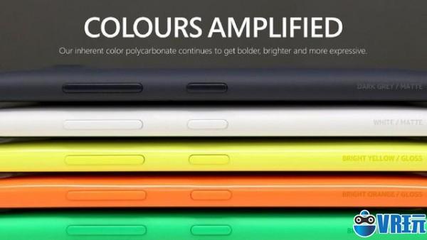 诺基亚两款Android7.0新机齐曝光