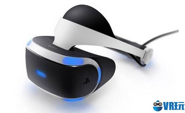 索尼高管称:希望PS VR提升性能降低售价