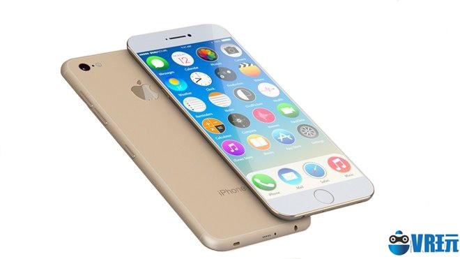 传iPhone 7 上市时间确定 日期将于9月12日当周发布