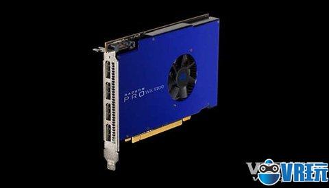AMD专业级北极星系列显卡注重开源和性价比
