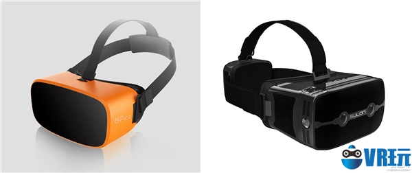 VR硬件设备有哪几种形态