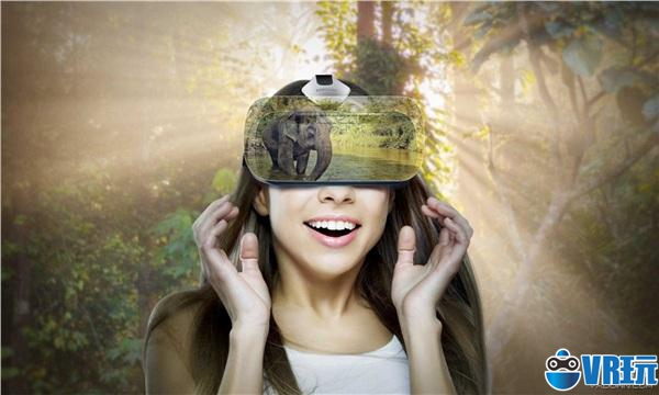 虚拟现实是什么?虚拟现实特性、发展及应用详细介绍