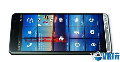 惠普为Elite x3添加AR功能欲进军高端AR手机