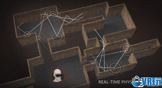 VR声音领域的突破?AMD公布开源光线追踪声音技术