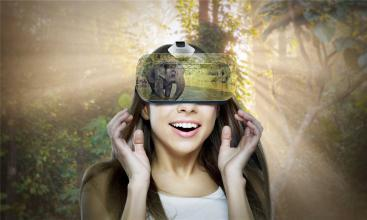 北京市眼球视点科技有限公司聘:VR开发工程师 3人