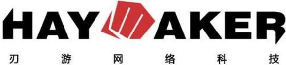 上海刃游网络聘:VR客户端主程