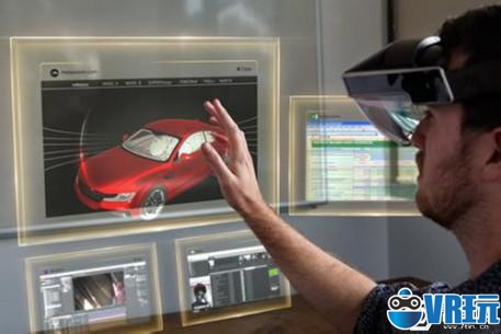 干货!虚拟现实混合MR视频制作指南