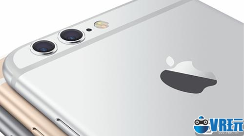 八款双摄像头设备,不是和iPhone7一样就叫AR手机!