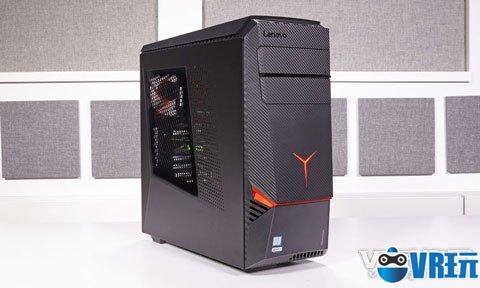 联想名符其实的VR电脑Y900配备单卡GTX 1080