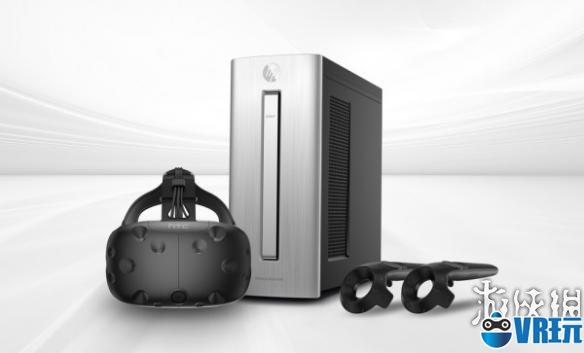 1499美元可购买HP Envy台式机+HTC Vive VR套装