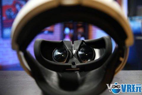 VR头盔工作原理科普 让你瞬间跻身内行