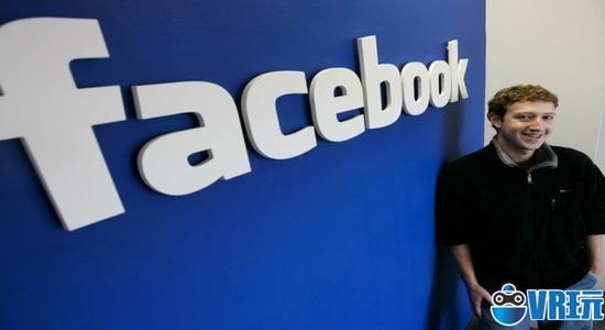 Facebook:VR跨平台直播以及互动