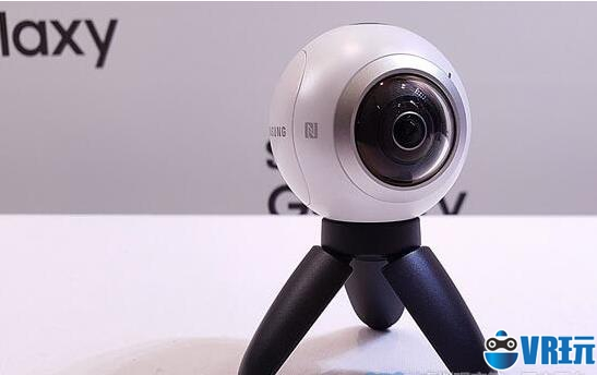 三星Gear 360全景相机线下销售渠道开启 升级版或明年推出