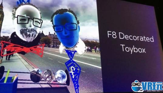 开发VR社交时哪些坑?Facebook产品经理晒干货!