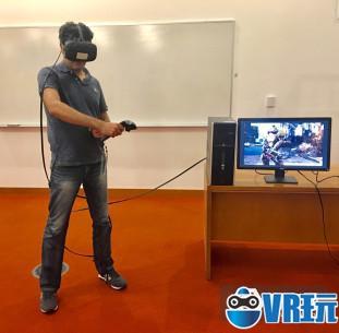 不止适用HTC Vive!揭秘MIT新VR无线方案原理