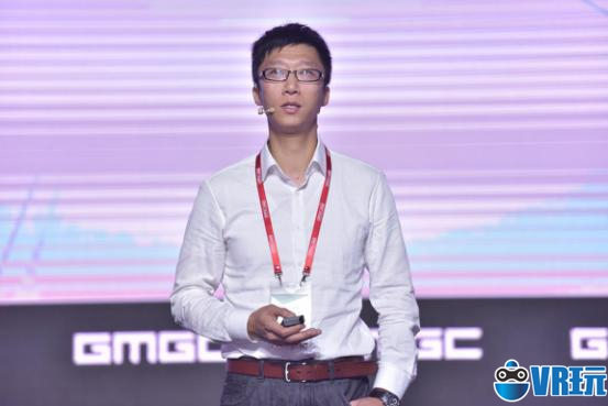 GMGC成都演讲| 聚力传媒副总裁王浩:《精品游戏全球化发行 聚力游戏high起来》