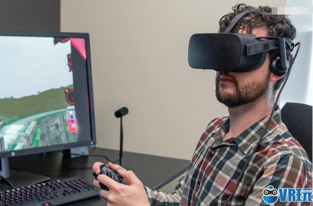重磅:Oculus Rift将自12月12日起支持XBox One