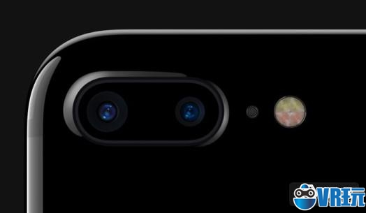 传苹果和LG开发3D摄像头,将用在iPhone8上?