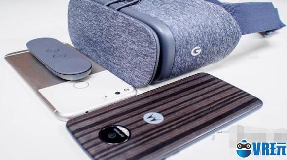 用Moto Z手机玩谷歌Daydream VR会出现掉帧吗?
