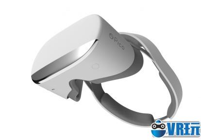 小鸟看看发布VR一体机Pico Neo CV,实现六自由度位置追踪