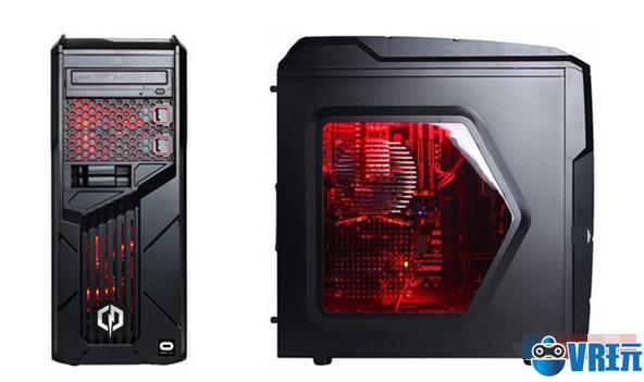 AMD驱动 首台499美元VR-Ready电脑上市