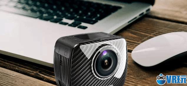 全能大咖为VR内容而生:麦视全景相机P3荣耀上市