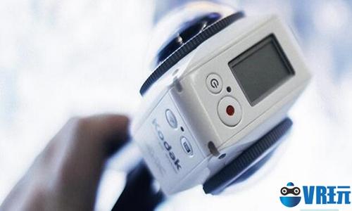 介绍几款价格相近的360全景拍摄相机