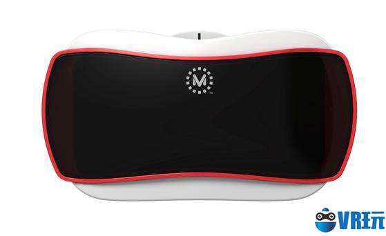 支持iPhone的VR眼镜现身线上商城