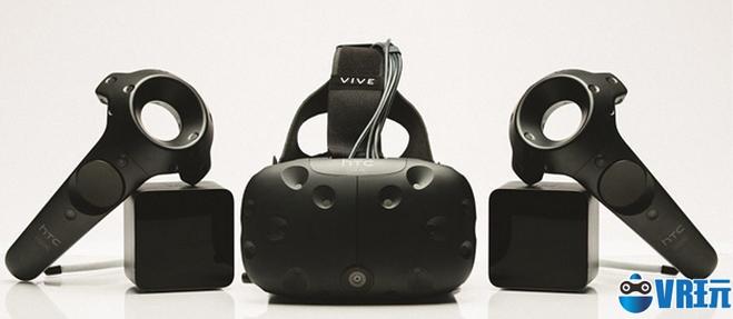 或分体式设计,HTC移动VR头显计划今年上市