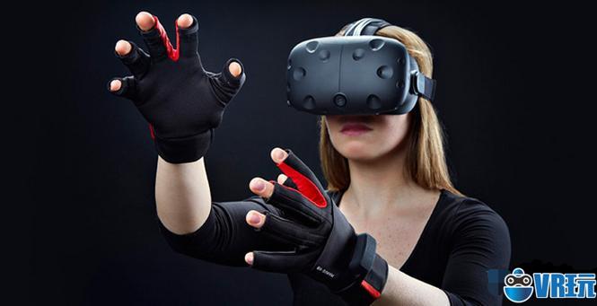 售1000欧元,数据手套Manus VR开发套件3月发售