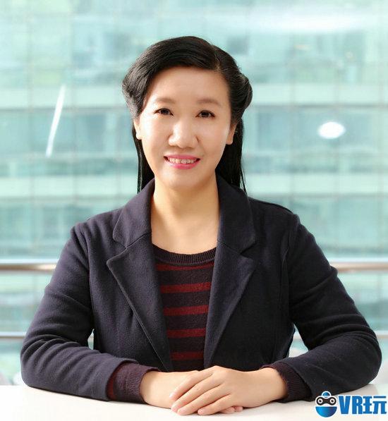爱奇艺副总裁王世颖将出席VR+产业生态联盟大会并发表演讲