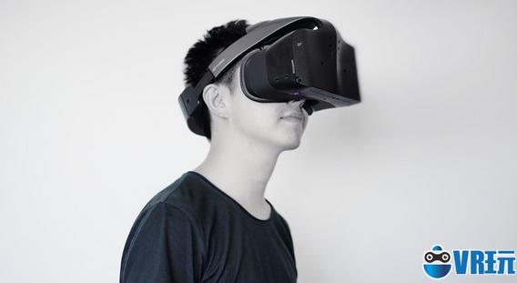 贵吗?英特尔VR一体机的成本接近1000美金